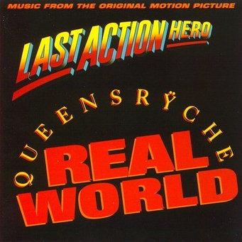 Queensrÿche - Real World