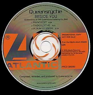 Queensrÿche - Beside You