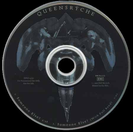 Queensrÿche - Someone Else?