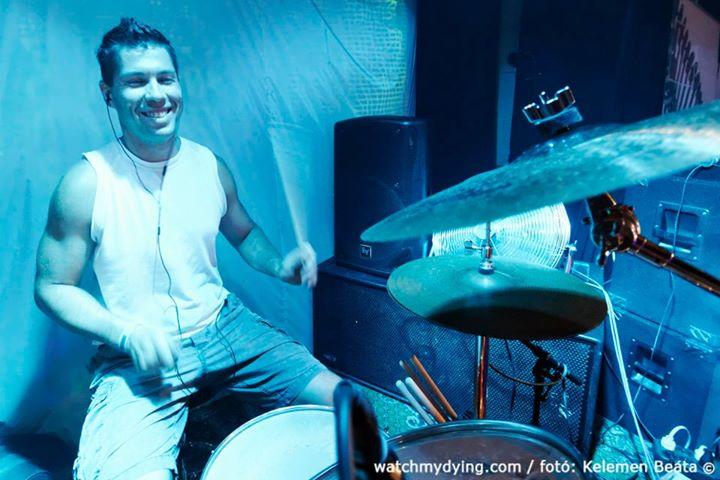 Dávid Garcia