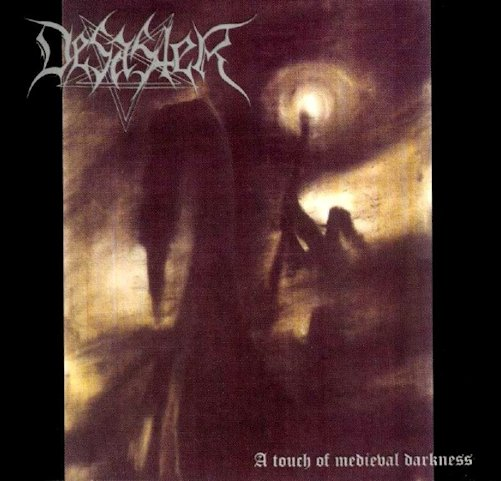 Desaster - A Touch of Medieval Darkness
