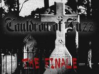 Planet Gemini - Cauldron of Fuzz IV (The Finale)