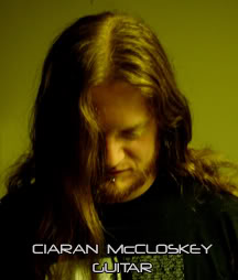 Ciaran McCloskey