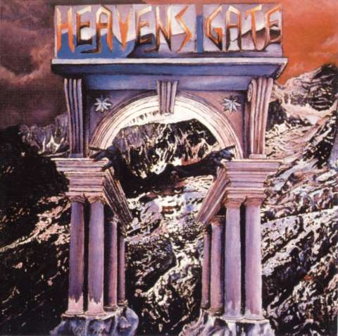 Heaven's Gate - In Control
