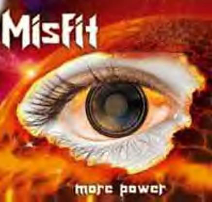 Misfit - More Power