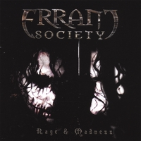 Errant Society - Rage and Madness