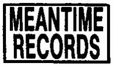 Meantime Records