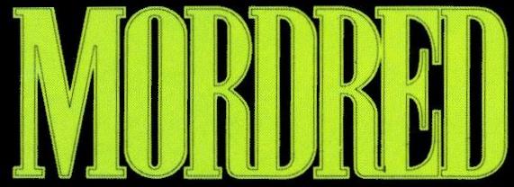 Mordred - Logo