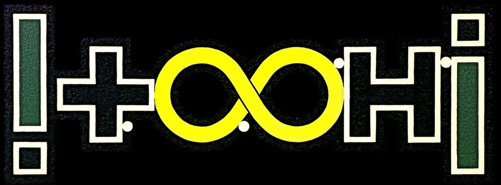!T.O.O.H.! - Logo