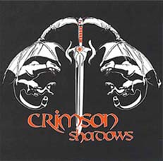 Crimson Shadows - Death, Power, Glory