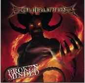 Soulburner - Broken Mind