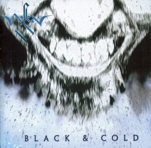 Black & Cold cover (Click to see larger picture)