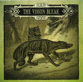 The Vision Bleak - Club Single