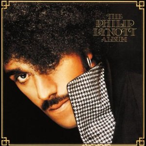 Philip Lynott - The Philip Lynott Album