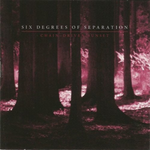 Six Degrees of Separation - Chain-driven Sunset