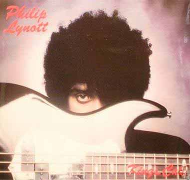 Philip Lynott - King's Call / Ode to a Blackman