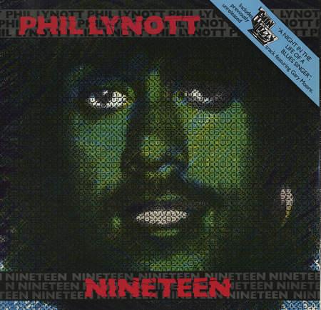 Philip Lynott - Nineteen