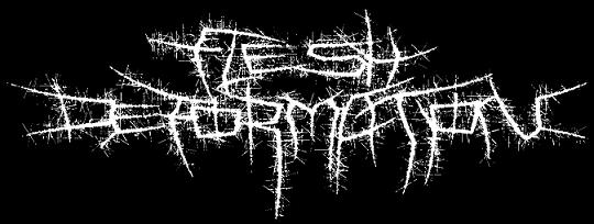 Flesh Deformation - Logo