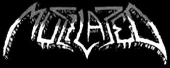 Mutilated - Logo