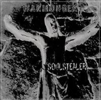 Warmonger - Soulstealer