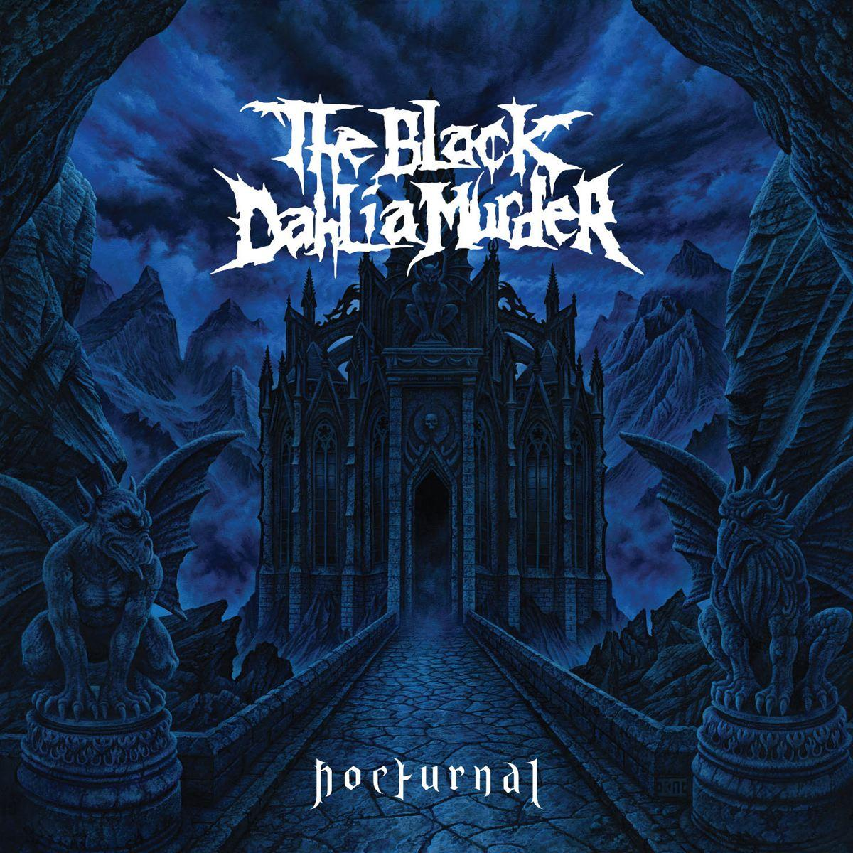 Nocturnal cover (Click to see larger picture)