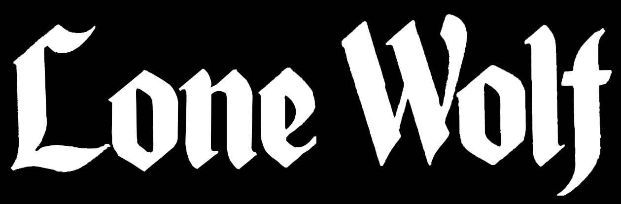 Lone Wolf - Logo