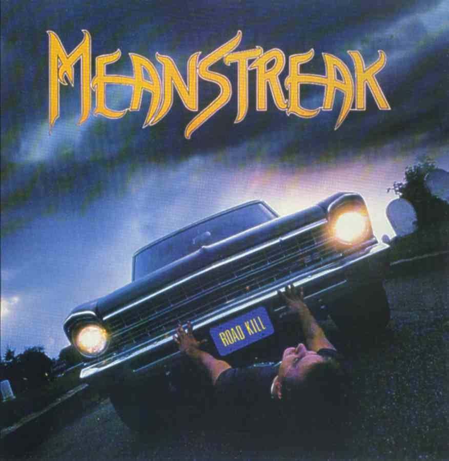 Meanstreak - Roadkill