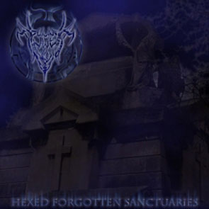 Inger Indolia - Hexed Forgotten Sanctuaries