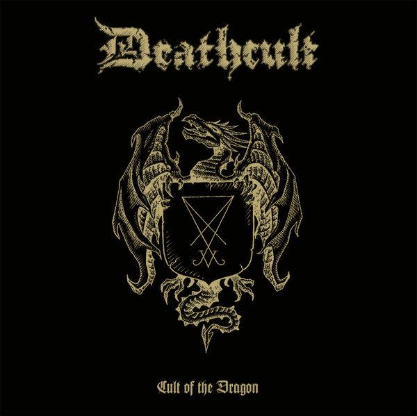 Deathcult - Cult of the Dragon