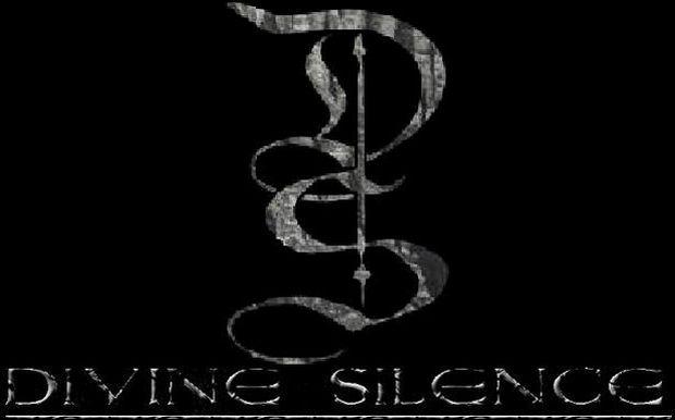 Divine Silence - Logo