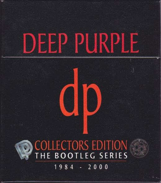 Deep Purple - The Bootleg Series 1984-2000