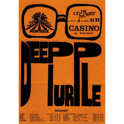 Deep Purple - Kneel & Pray