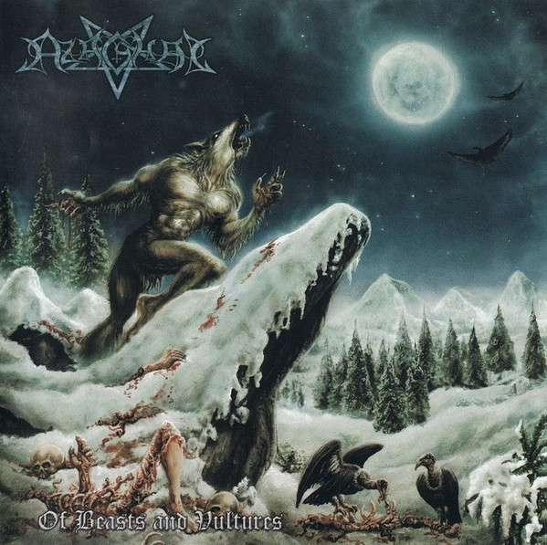 Azaghal - Of Beasts and Vultures