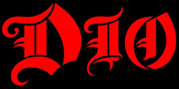 Dio - Logo