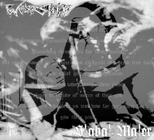 Worship / Stabat Mater - Worship / Stabat Mater