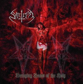 Saetith - Decaying Heads of the Holy