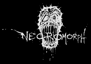 Necromorph - Logo