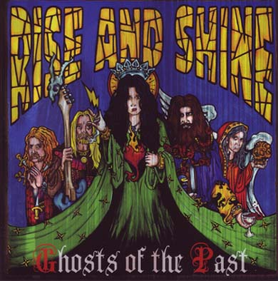 Rise and Shine - Ghosts of the Past