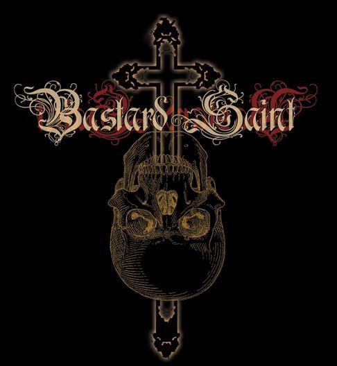 Bastard Saint - Bastard Saint