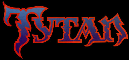 Tytan - Logo