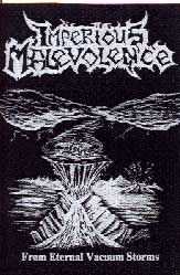 Imperious Malevolence - From Eternal Vacuum Storms