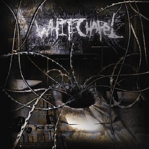 Whitechapel - The Somatic Defilement