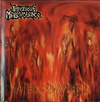 Imperious Malevolence - HateCrowded