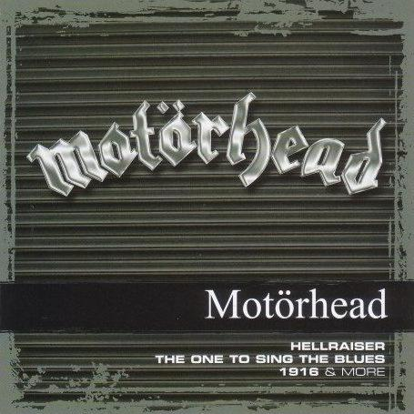 Motörhead - Collections