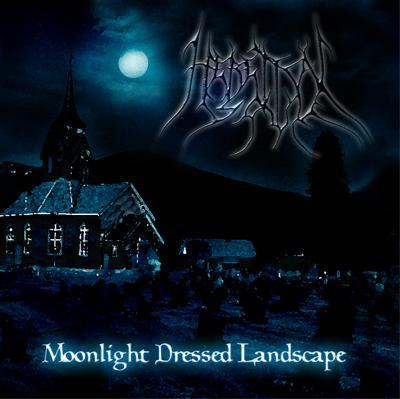 Heretical Soul - Moonlight Dressed Landscape
