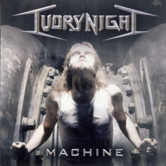 Ivory Night - Machine