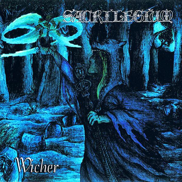 Sacrilegium - Wicher