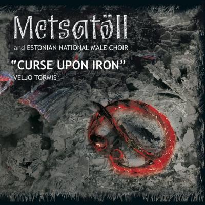 Metsatöll - Curse upon Iron