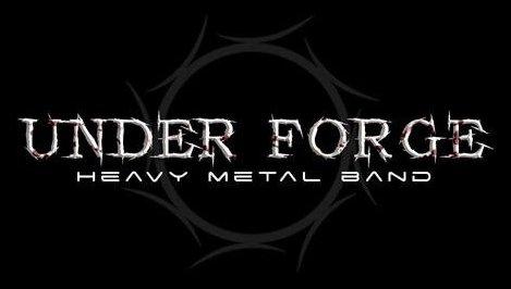 Under Forge - Logo