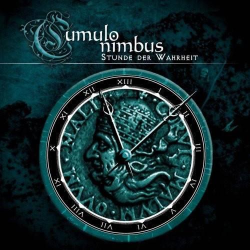 Cumulo Nimbus - Stunde der Wahrheit
